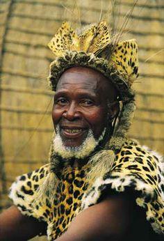 zulu-elder
